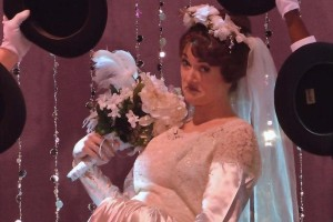 Funny Girl – Bride